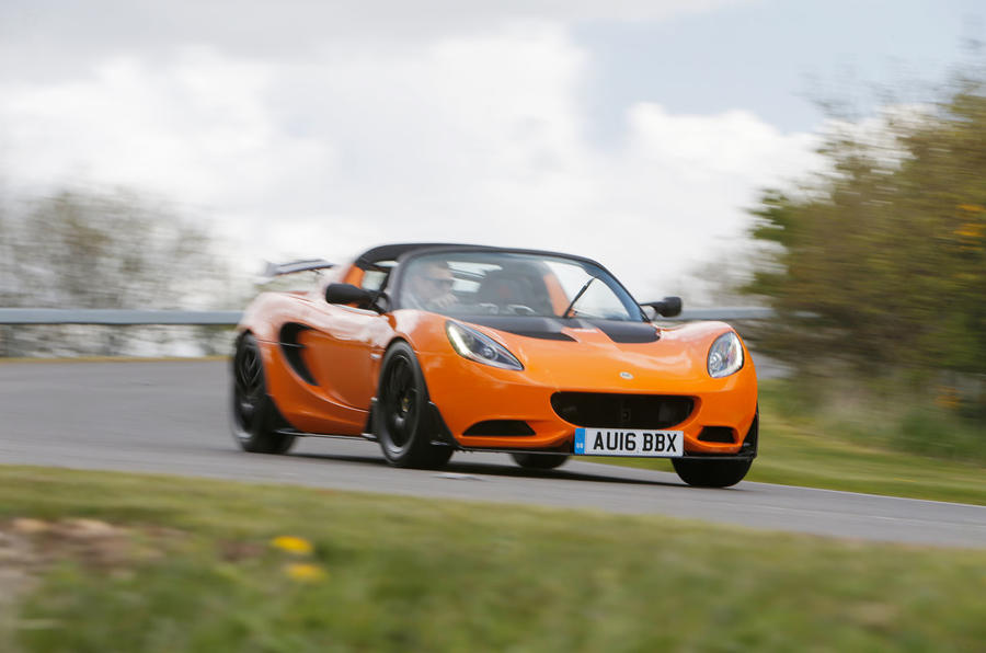 2020 Lotus Elise To Remain True To Its Roots Autocar