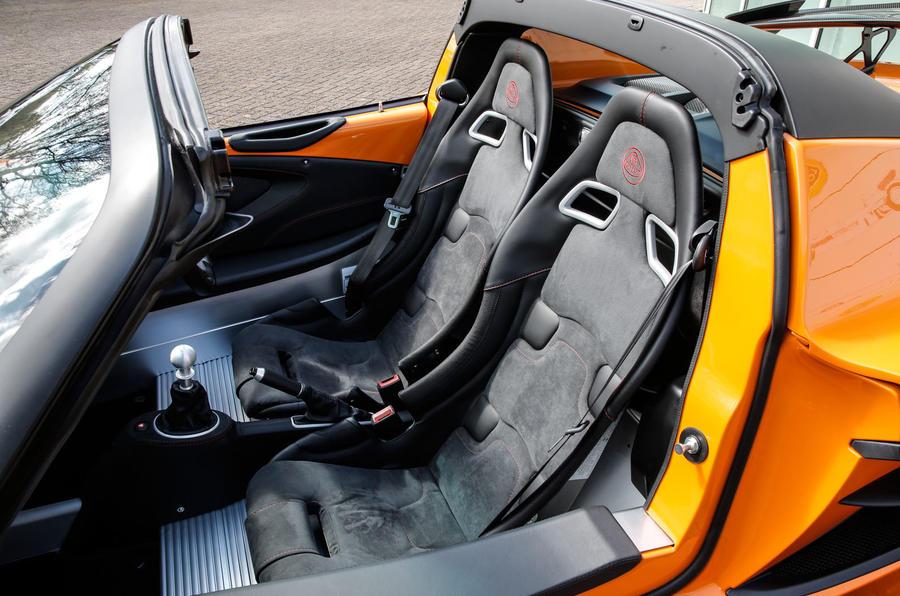 2016 lotus elise cup 250 review review autocar