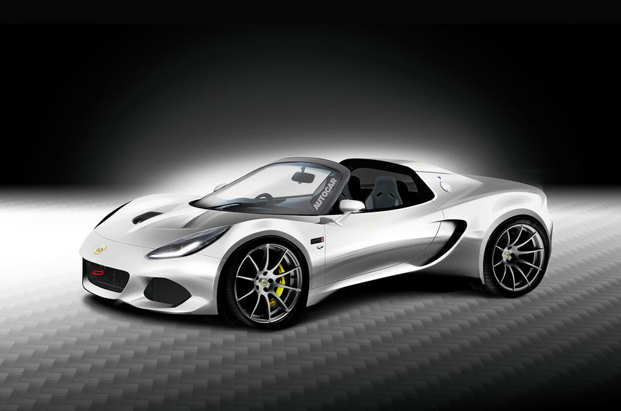 Lotus V8: the new engine plan in full by CAR Magazine