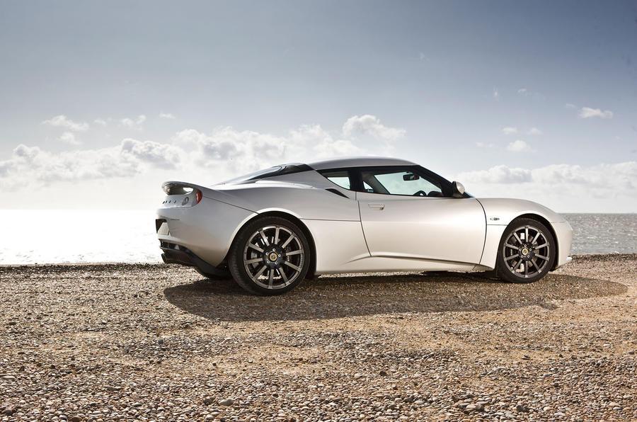 Lotus Evora | Used Car Buying Guide