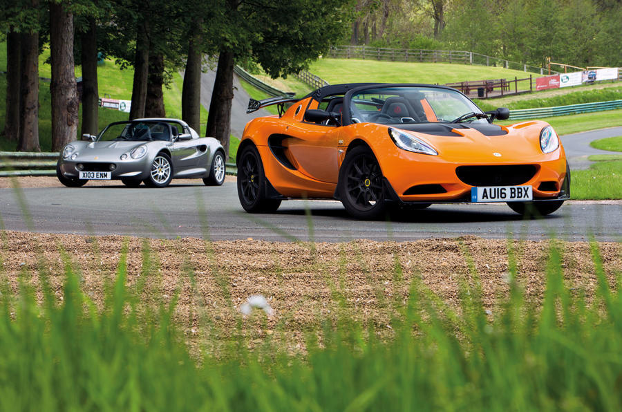 Lotus profits soar in second half of last financial year