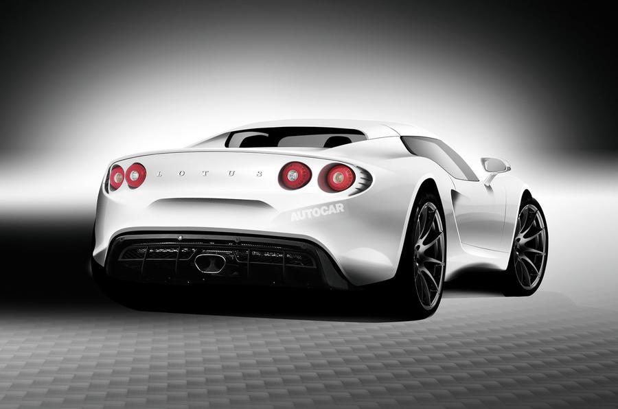 Lotus Elise returning to US in 2020 - Autoblog