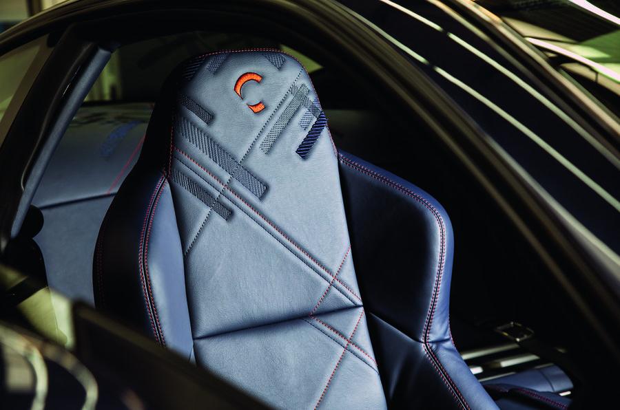 Ian Callum revives Aston Martin Vanquish