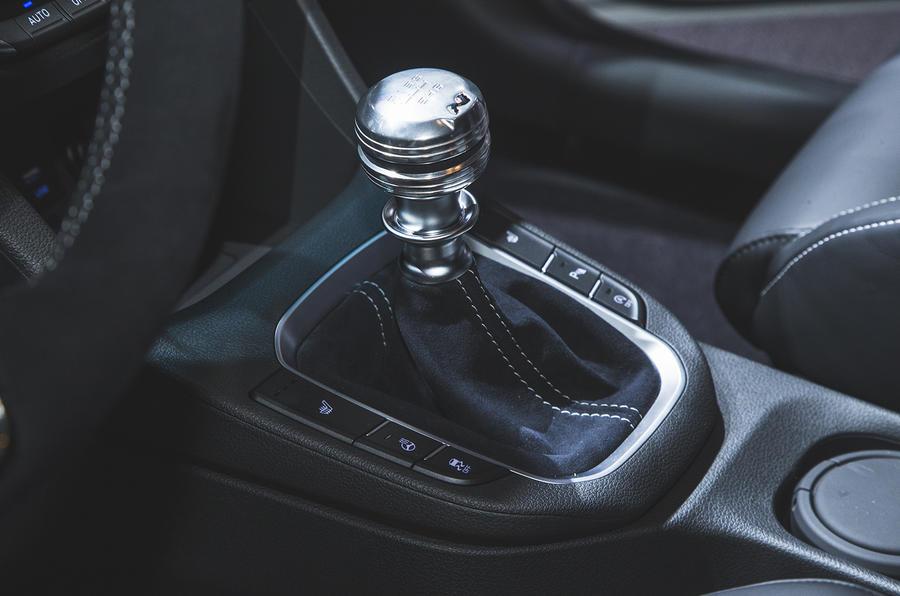 Hyundai i30 N 'N Option' showcases customisation range