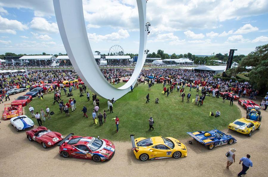 Festival Of Speed >> Goodwood Festival Of Speed 2017 Full Report Autocar