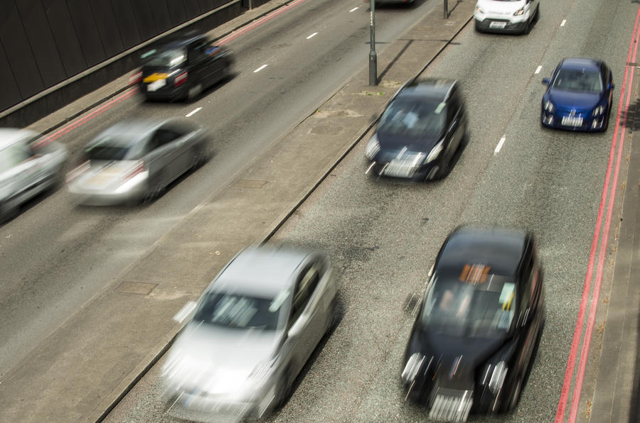 UK petrol and diesel car ban could be enforced from 2030
