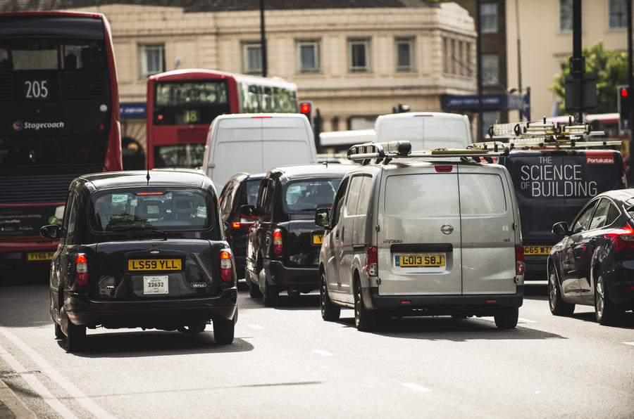New UK real-world diesel test to cut NOx emissions by 66%