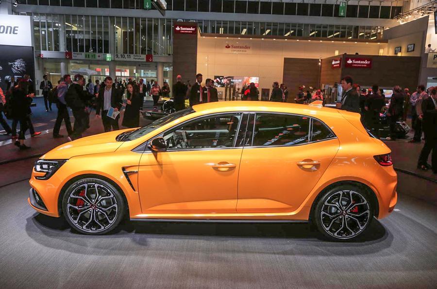 Renault megane rs for sale