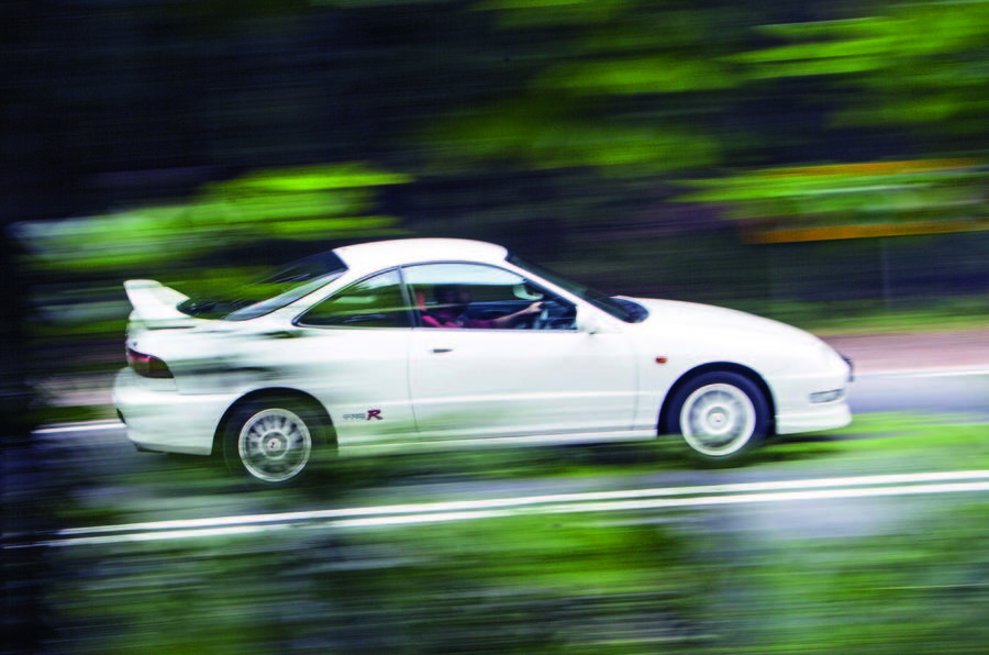 Used Car Buying Guide Honda Integra Type R Dc2 Autocar