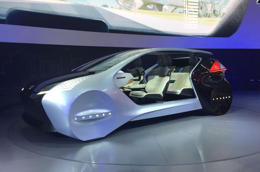 2018 Beijing motor show: full report and gallery | Autocar