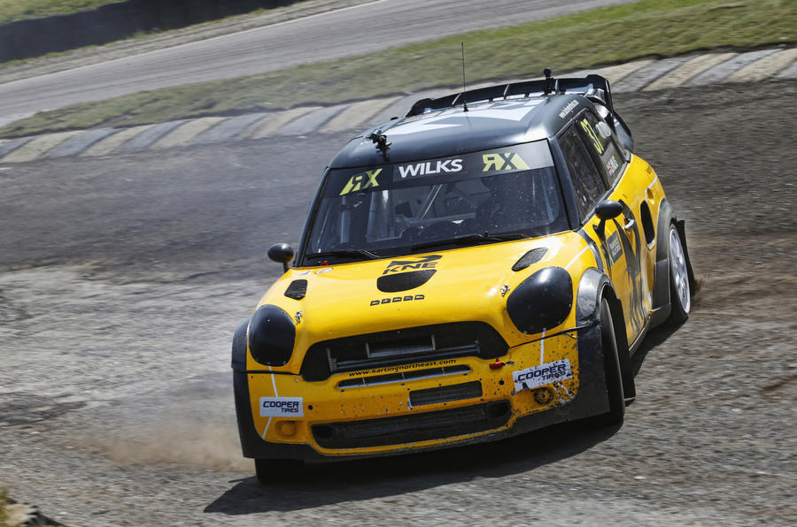 Who\'s fastest - race or rally drivers? | Autocar