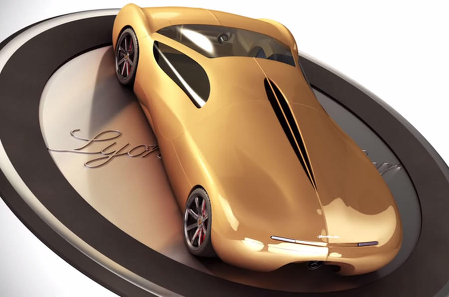 us built lm2 streamliner supercar to be revealed in new york autocar. Black Bedroom Furniture Sets. Home Design Ideas