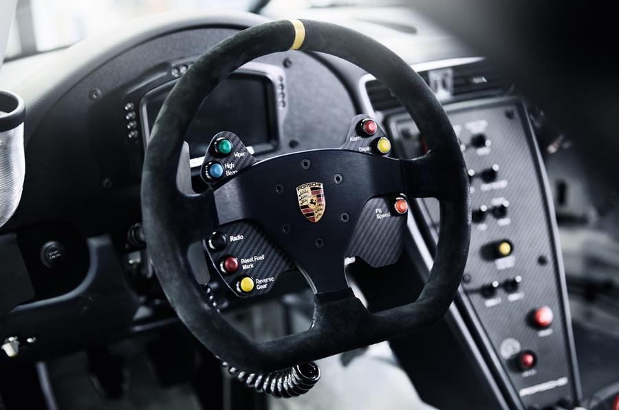 2015 - [Porsche] 911 Restylée [991] - Page 10 M16_4359_fine