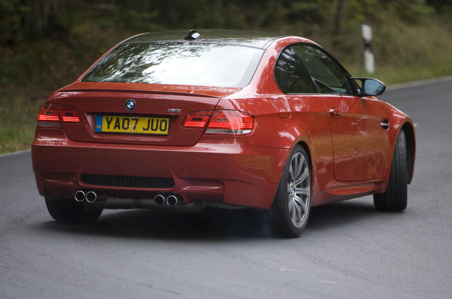 Used car buying guide: BMW M3 (E92)