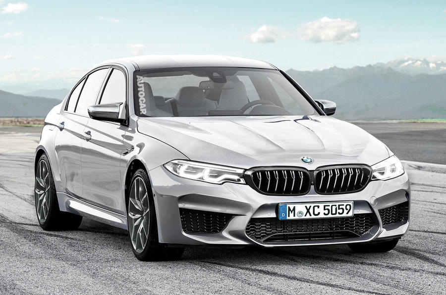 Gallery: future BMW M models | Autocar
