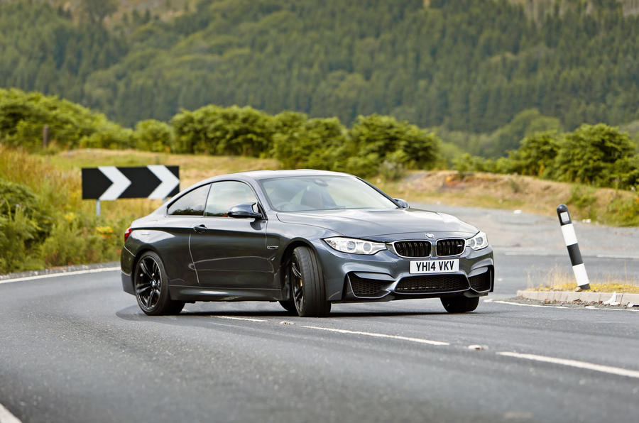 2020 BMW M division models to receive new 500bhp engine ...