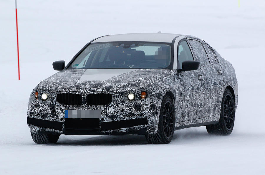 Insiders Suggest The Tech Heavy 2017 M5u0027s Price Could Increase Slightly  Compared With The Current Model... 2017 BMW M5 .