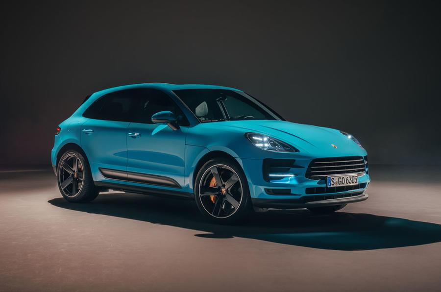 Porsche cayenne diesel 2019 review uk dating
