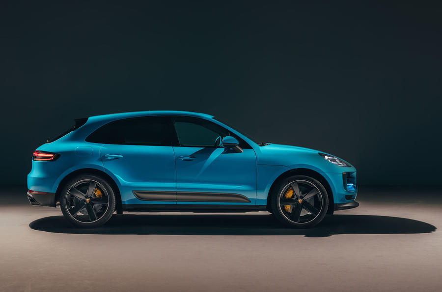 2019 Porsche Macan GTS, Turbo, Release Date, And Price >> 2019 Porsche Macan Suv To Cost From 46 344 Autocar