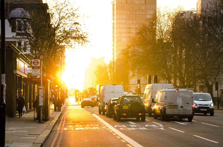 How the Government plans to tackle NOx emissions