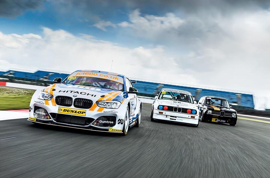 Autocar 27 July – BMW BTCC