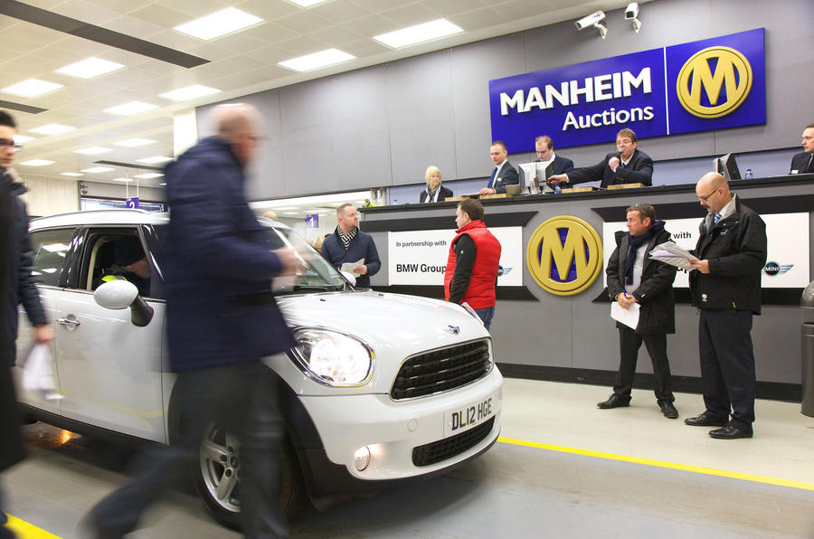 Manheim Car Company