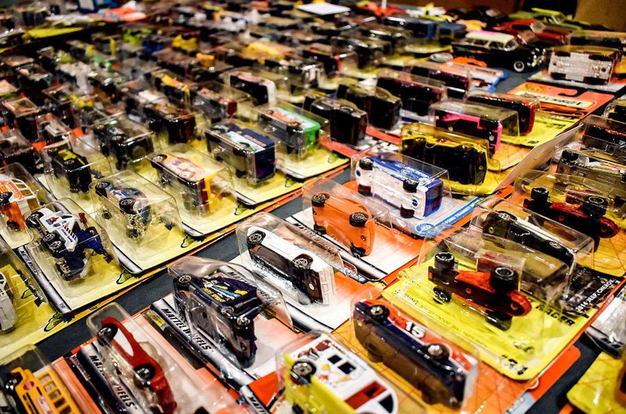 James Disdale home photos - matchbox
