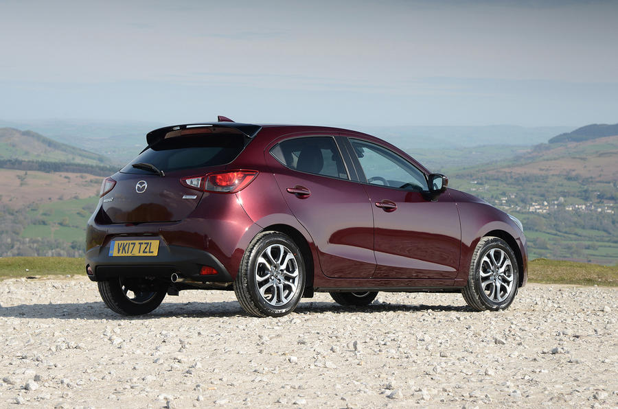 Mazda 2 GT 2017 review | Autocar
