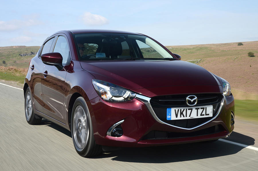 Mazda 2 Gt 2017 Review Autocar