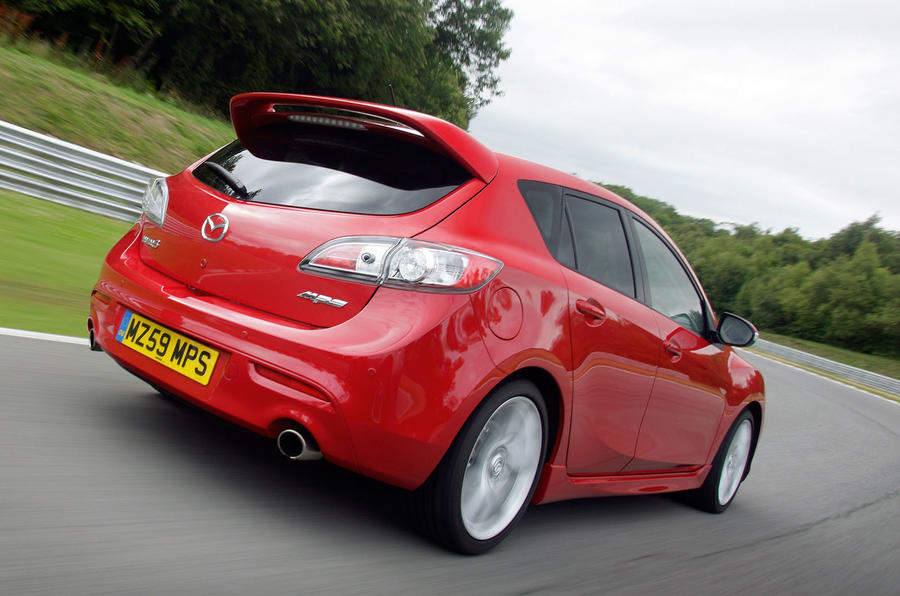mazda 3 mps | used car buying guide | autocar