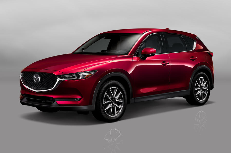 new mazda cx 5 on sale this june priced from 23 695 autocar