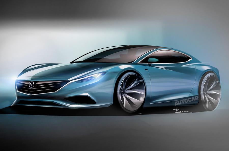 New Mazda Rx 7 Set For 2020 Nasioc