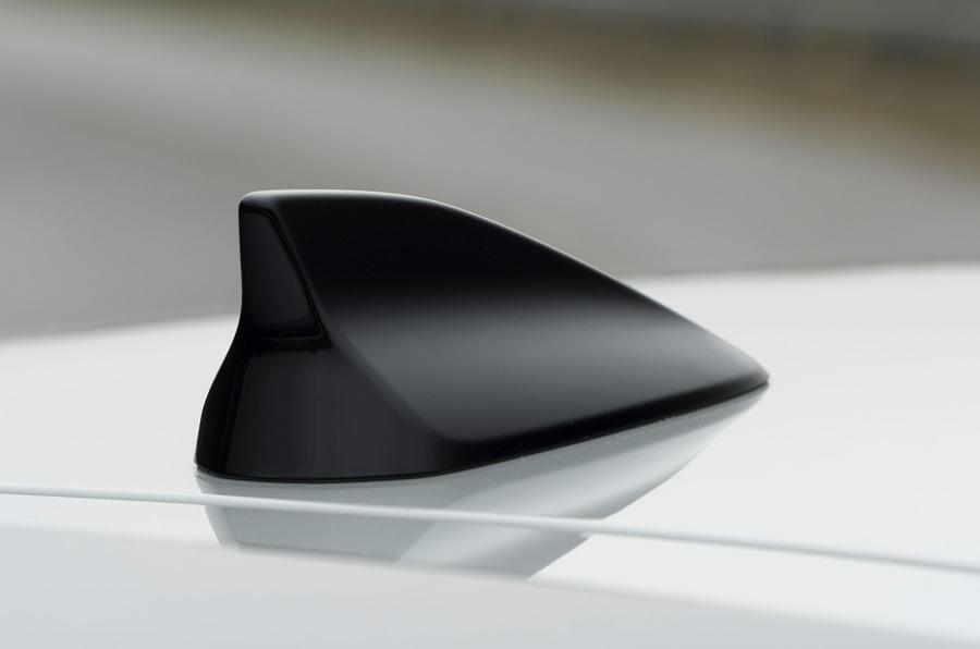Mazda 2 Sport Black aero