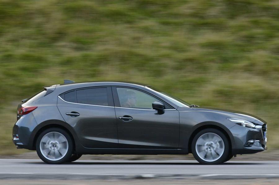Mazda 3 Skyactiv >> 2016 Mazda 3 2.2d 150 Sport Nav review review | Autocar