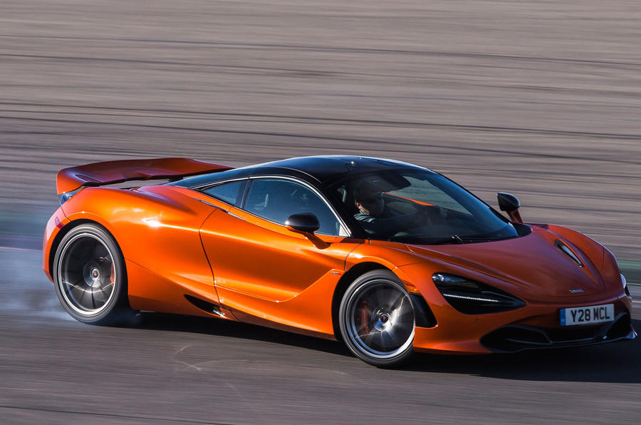 How Much Is A Mclaren >> McLaren 720S 2017 review | Autocar