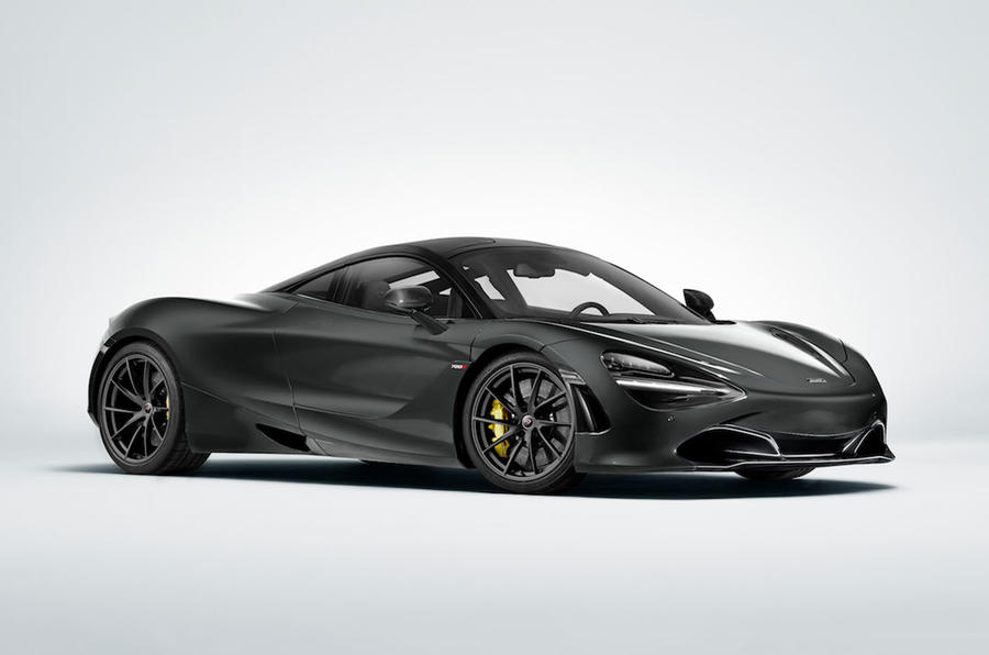 McLaren 720S to launch in China alongside 570GT Commemorative Edition