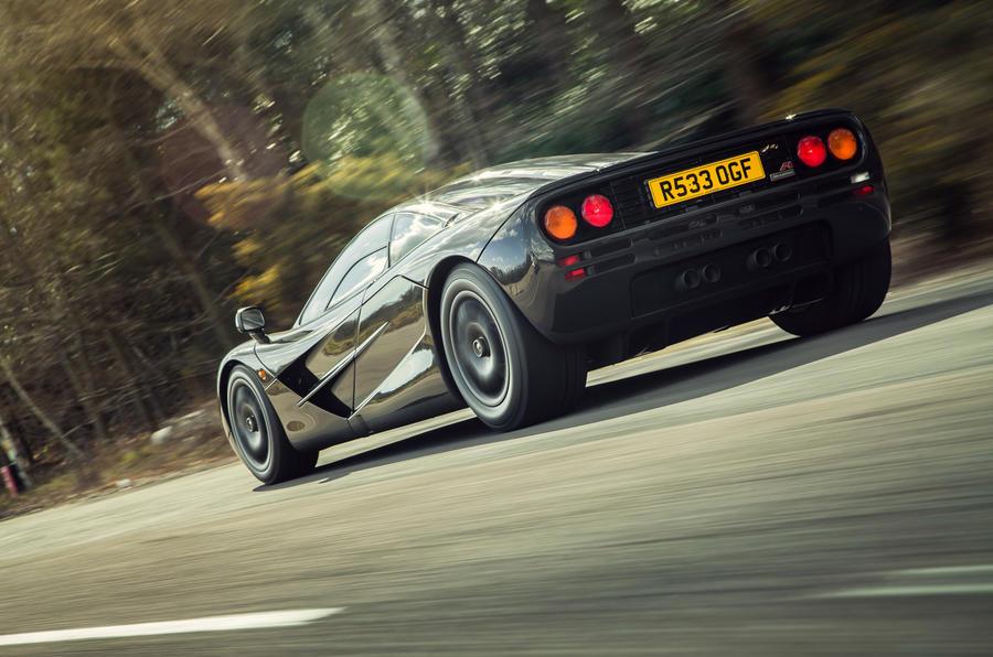 McLaren F1 069