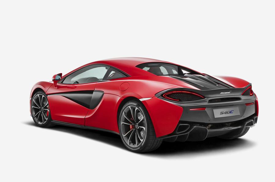 2015 - [McLaren] 570s [P13] - Page 5 Mclaren_540c_rear_3-4