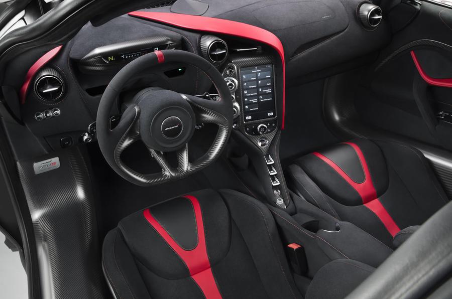 McLaren 720S Velocity MSO
