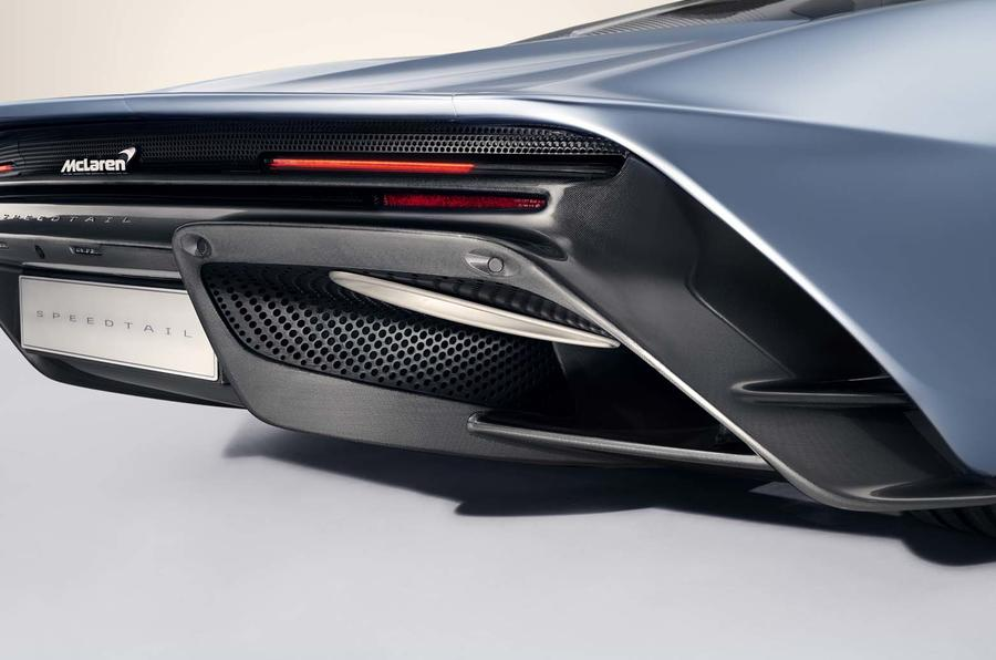 The Mclaren Speedtail Is Sure To Divide Car Fans Autocar