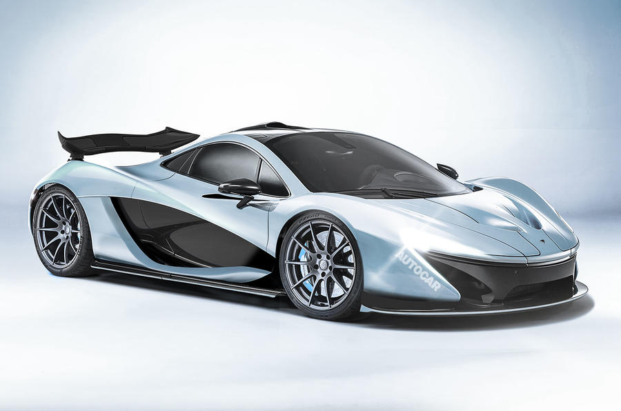 Mclaren 650s Replacement Primed For 2017 Debut Autocar