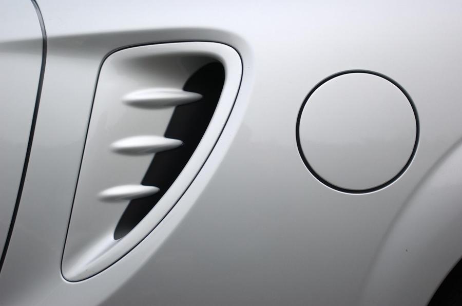 Autocar's name that car quiz - medium - question 7