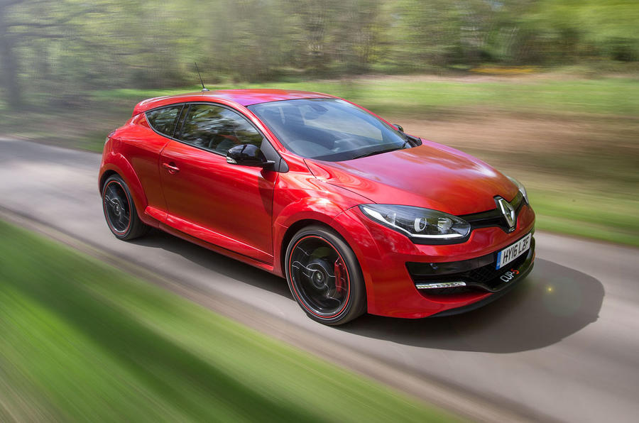 2016 renault m gane rs 275 cup s review review autocar. Black Bedroom Furniture Sets. Home Design Ideas