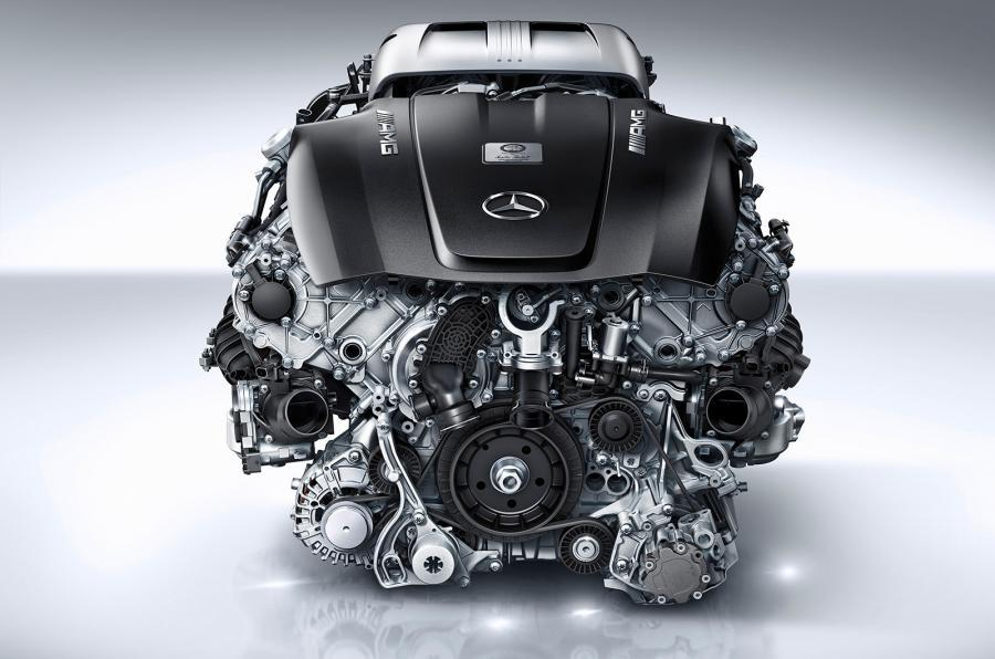 Opinion: Why Mercedes-AMG needs the V8 in an electric future