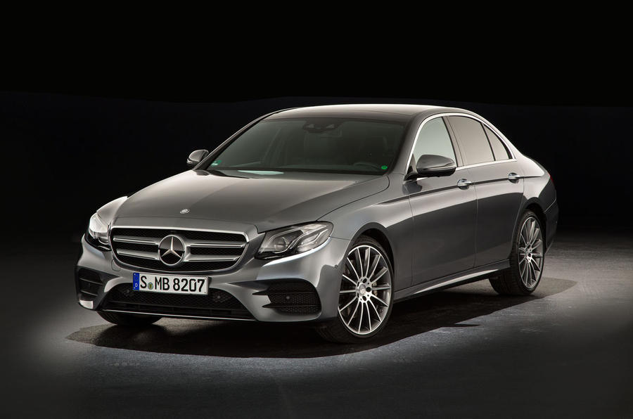 new mercedes benz e class exclusive pictures and video autocar. Black Bedroom Furniture Sets. Home Design Ideas