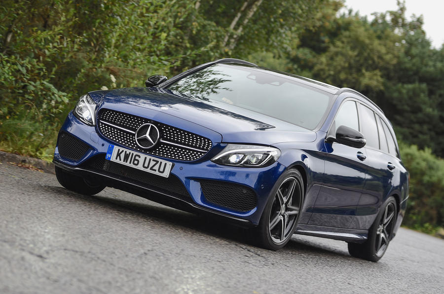2016 Mercedes-AMG C 43 4Matic Estate review | Autocar