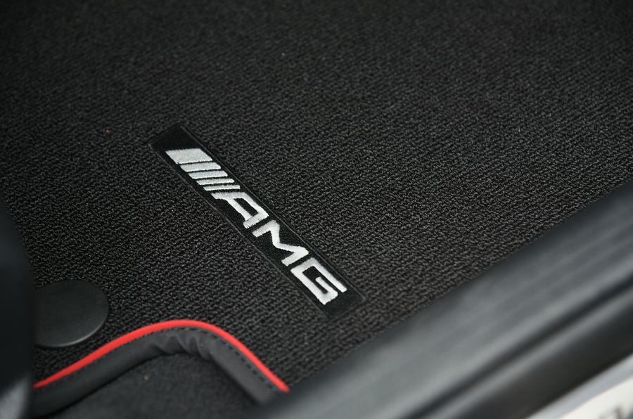 2016 Mercedes Amg C 43 4matic Estate Review Autocar