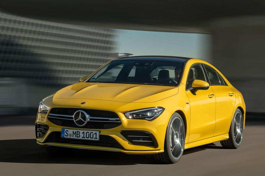 2019 - [Mercedes-Benz] CLA II - Page 8 Merc-cla45-0987v_0