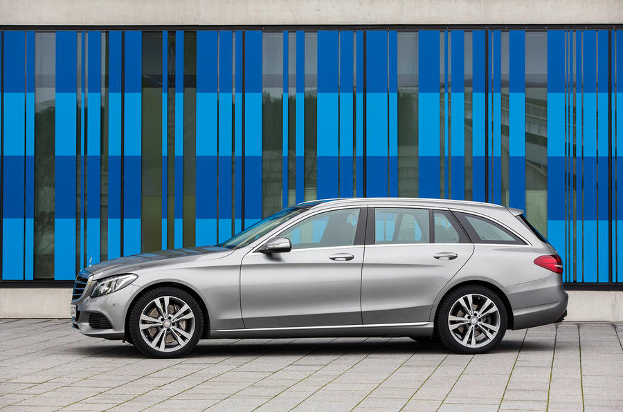 Mercedes c350 plug in hybrid added to c class range autocar for Mercedes benz lease pull ahead program