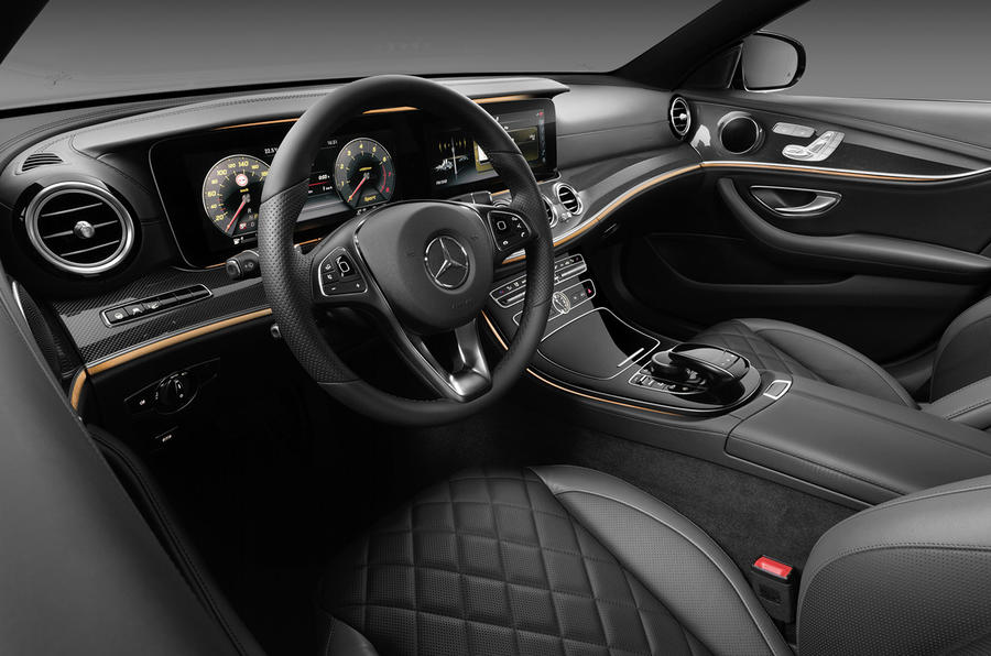 2016 Mercedes Benz E Class Engines And Launch Date